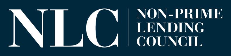 Non-Prime Lending Council